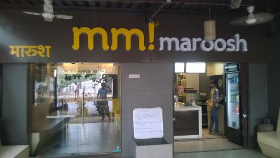 MM! Maroosh