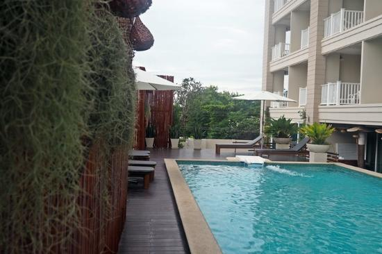Mantra Resort : swimming pool