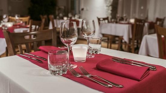 Le Restaurant de Philomène : Ambiance conviviale