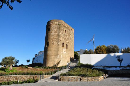 Torre de Menagem (Redondo)