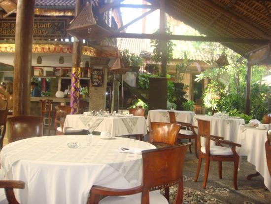 Tamukami Hotel: Breakfast Area
