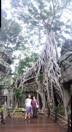 Adventures In Angkor
