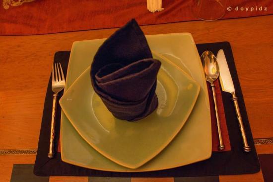 Thai Thai Restaurant: Cozy Restaurant