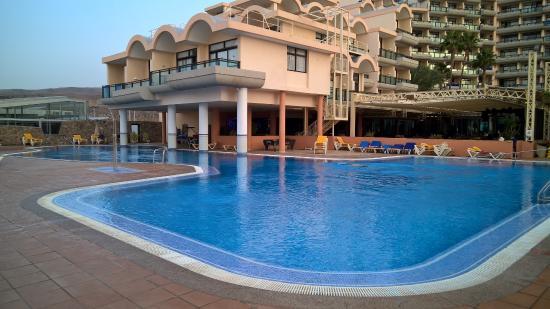 Hotell Orchidea Kanarieöarna