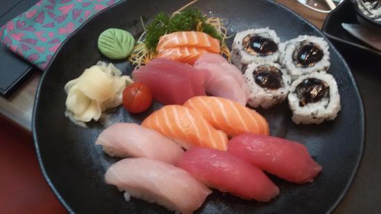 Umai Culinaria Japonesa