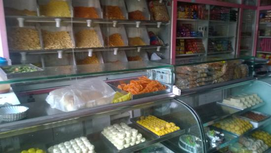 Punjab Sweet Mart
