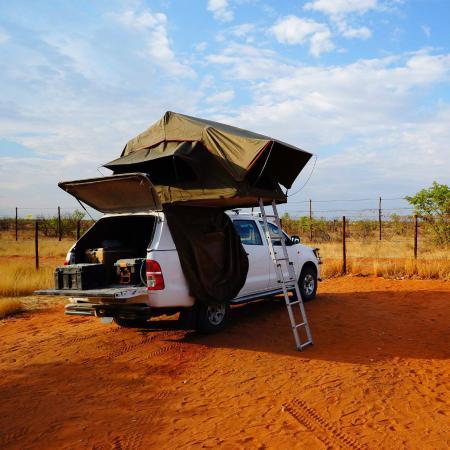 Olifantsrus Camp
