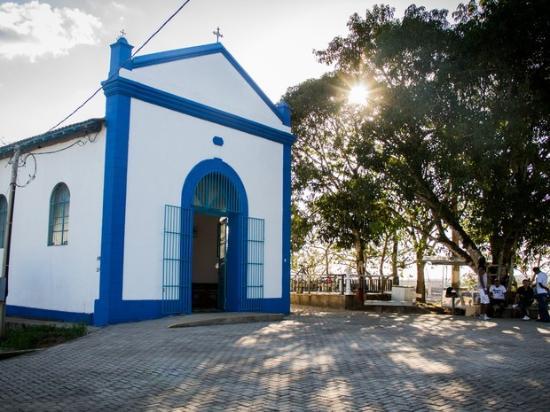 Santo Antônio de Pádua Chapel