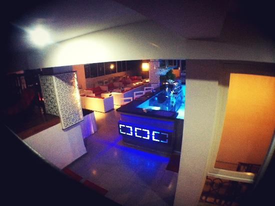 area kolam renang picture of the cube hotel yogyakarta region rh tripadvisor ie