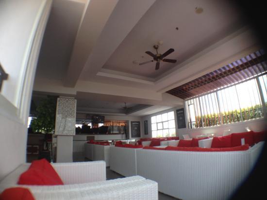 santai picture of the cube hotel yogyakarta tripadvisor rh tripadvisor com sg