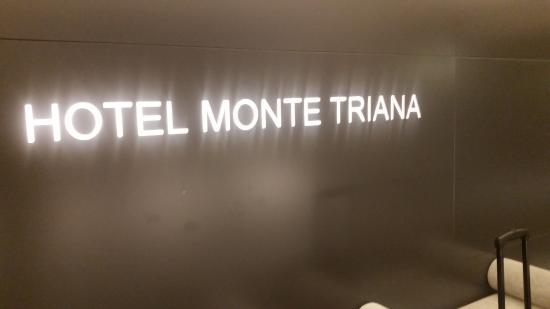 1 picture of monte triana hotel seville tripadvisor - Monte triana sevilla ...