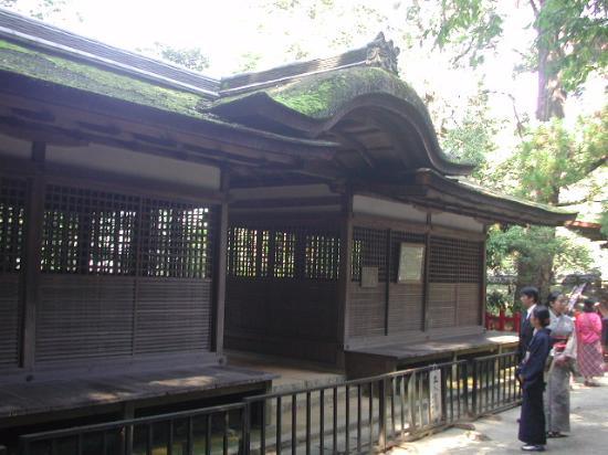 Relic of Uchiyama Eikyu Temple