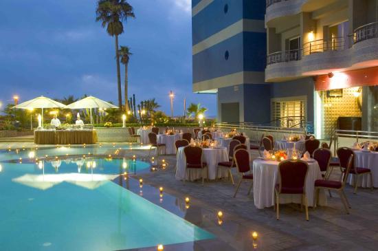 Photo of Club Val d'Anfa Hotel Casablanca