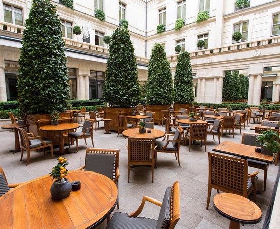 Photo of Hotel Park Hyatt Paris - Vendome at 5 Rue De La Paix, Paris 75002, France