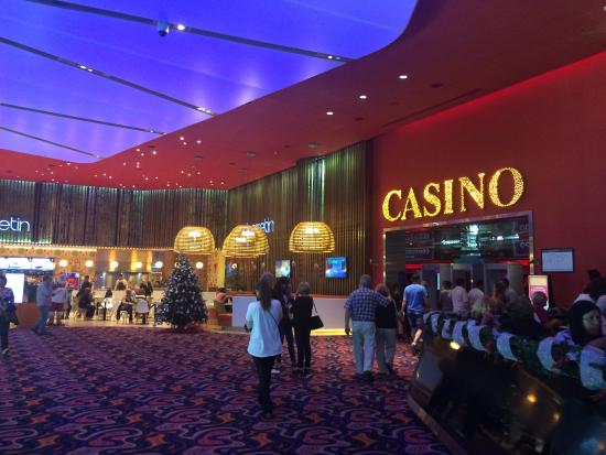Casino buenos aires puerto madero