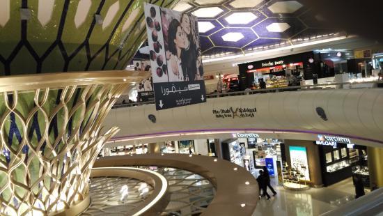 Mcdonald S Abu Dhabi Sky Park Plaza Rashid Bin Saeed Al