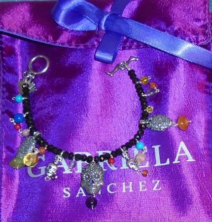 Gabriela Sanchez Silver Jewelry