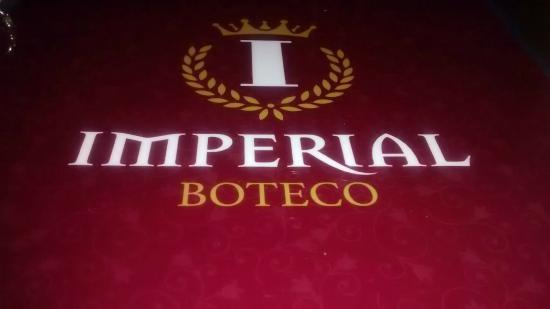 Boteco Imperial