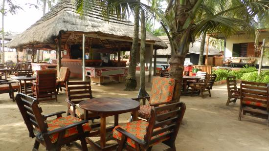 big milly s backyard - 12 BEST HOTELS IN GHANA