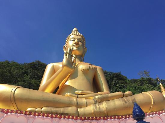 Wat Khao Rang Samakkhitham