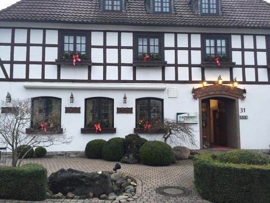 Landhotel Hutter