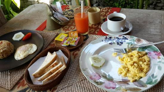 Royal Villa Jepun: 서니 블로우 빌라 제푼