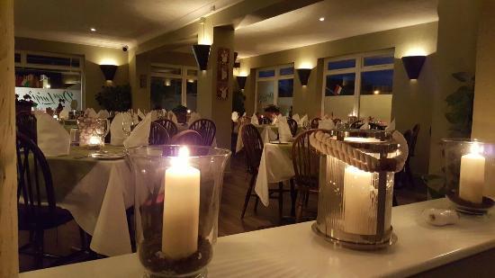 Casa Luli Restaurant