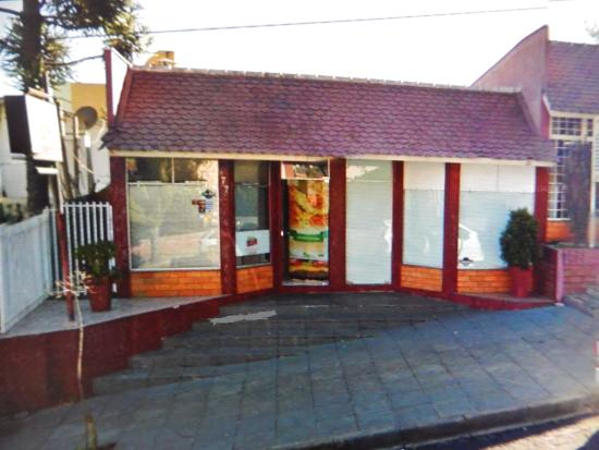 Fornão Disk Pizza, o endereço atual é . Araribóia, 577 - Centro Pato Branco - PR 85505-030