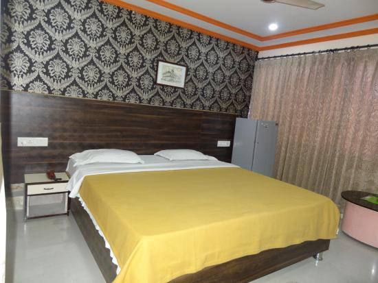 Hotel Ankur: Ac rooms deluxe