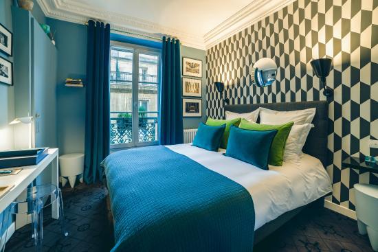 萊斯3赫里斯尚布里酒店
