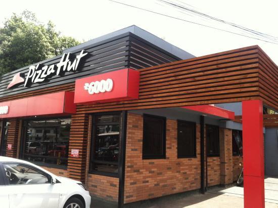 Pizza hut temuco fotos y restaurante opiniones - Restaurantes pizza hut ...