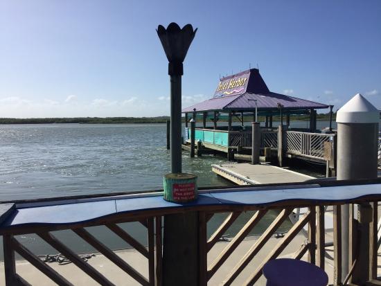 Inlet Harbor Restaurant, Marina & Gift Shop : photo0.jpg