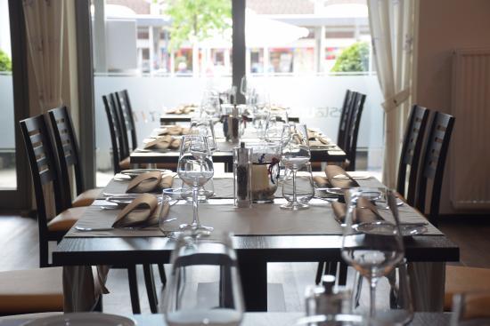 Restaurant Sealand Fisch & Feines