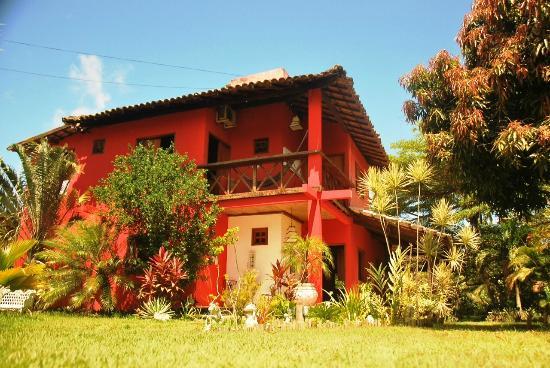 Pousada Villa Mares