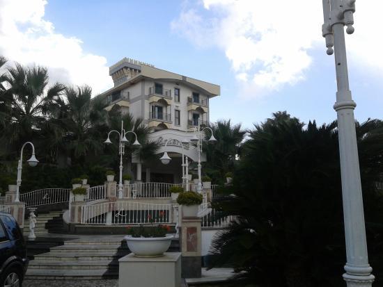 Hotel Ristorante La Lanterna: Centro congressi