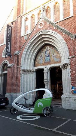 Buitengewoon Mechelen