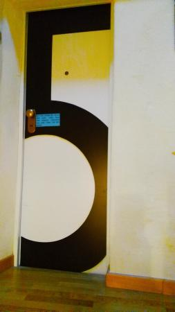La Casa di Venere: Room 5