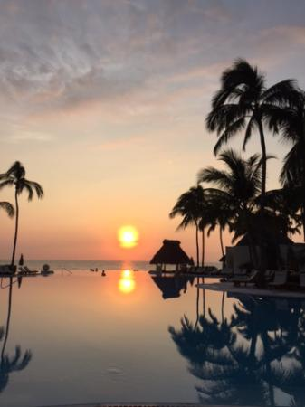 Grand Velas Riviera Nayarit: Sunsets