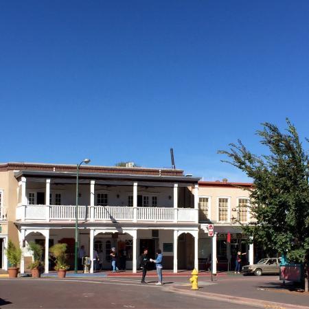Santa Fe Thunderbird Restaurant