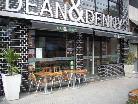 Dean dennys buenos aires restaurantanmeldelser for Ce design buenos aires