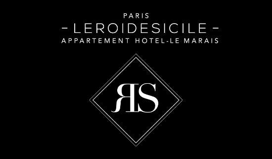 LE ROI DE SICILE (Paris, France) - Inn Reviews, Photos & Price ...