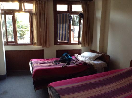 Shree Tibet Family Guest House: photo1.jpg