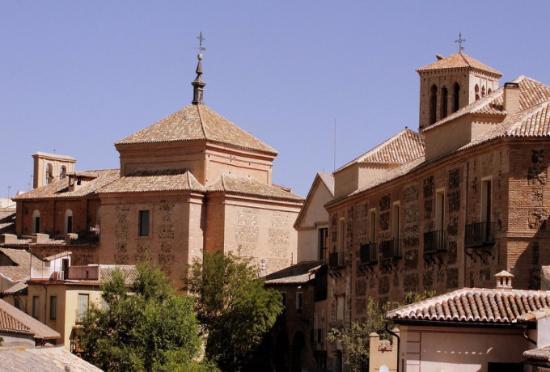 토 토메 교회(Iglesia De Santo Tome) - Picture of Iglesia de ...