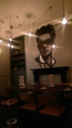 Buskers Restaurant