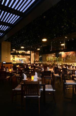 Restaurante Loma Linda
