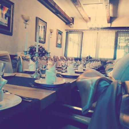 Hotel Marshal: Restaurant