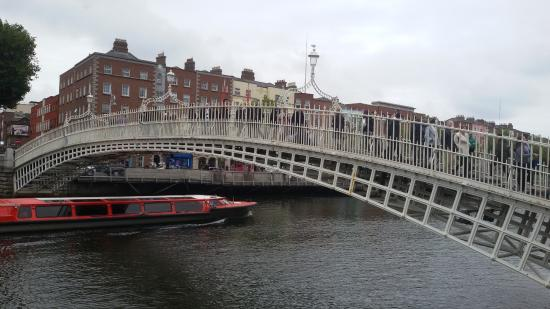 My Place Dublin Hotel: Dublin