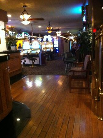 Mardi gras hotel & casino reviews