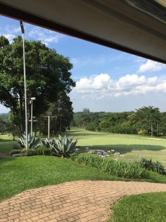 Guarapiranga Golf and Country Club