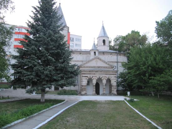 ‪St. Mary's Armenian Apostolic Church‬